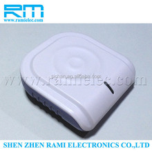 New Product RFID ic chip card reader/writer(provide sample cards and SDK,demo software,source code and user manual)