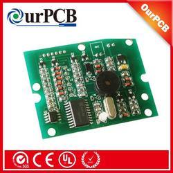 Heat meter PCB / PCBA/High Quality pcb assemblies
