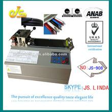 High-speed JS-908 magic stick hene laser tube automatic cutting machine (Cold mode)