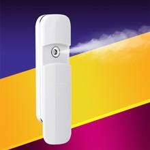 2015 promotion professional mini High-tech nano facial mist sprayer with 7ml