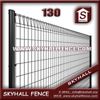 Decorative Long Lifetime Cheap Fence Panels