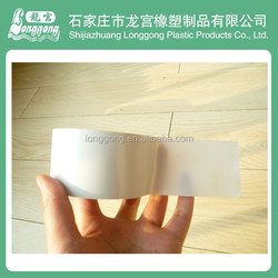 no adhesive pvc material tape for air condition