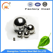 Wholesale popular new product G100 Stainless Steel Ball