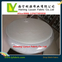 Air Deck Floor Material Double Wall Fabric