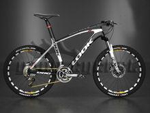 look Bike 29er Carbon Mountain Bike 29er Carbon Fiber Mountain Bike