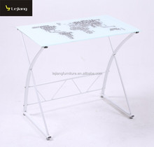 office/home/hotel furniture metal make computer table design CD-13