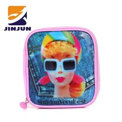 new hot sale plastic waterproof travel wash bag toiletry comestic bag