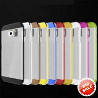 Fashion phone case for Samsung galaxy note 5 drawing PC TPU shell protective