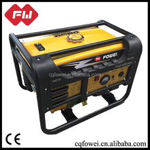 Chongqing Factory Gasoline Generator 13hp Generator made in China