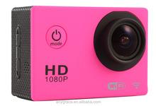 wide angle 2014 best selling digital wearable sports camera SJ4000 sports camera