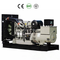 CE ISO 10KVA-2000KVA electric generator specifications