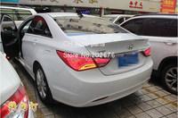 DLAND SONATA 8 G8 CAR LED TAIL LIGHT/REAR LAMP ASSEMBLY V1 FOR HYUNDAI
