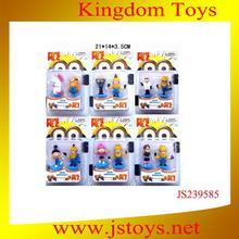 caliente baratos juguetes figuras de acción de la venta caliente