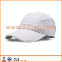 el peso ligero de nylon corriendo el deporte sombrero sombrero tapa