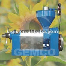 worm screw oil press
