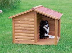 Design Hot Sales Large Wooden Dog House Pet Wooden House