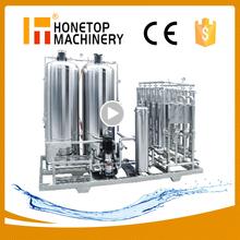 golden supplier water filtration unit