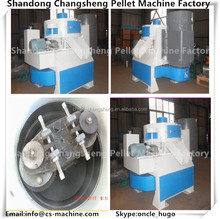 CS supply 1-2ton/hr maize/rice straw wheat/rice bran corn animal feed pellet machine for making food for livestock and poultry