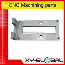 High precision cnc machining parts for automatic production line products