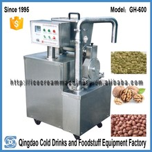 GH-600 fruit or nuts mixer industrial soft ice cream making machine