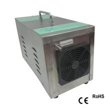Generador de ozono comercial portátil Industrial CE Rohs