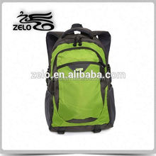 waterproof promotional backpack china backpack