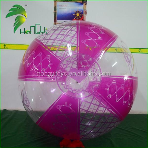transparent inflatable beach balls (2)