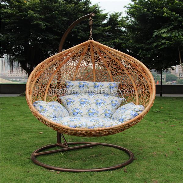 mobiliario jardim rattan : mobiliario jardim rattan:de jardim rattan ninho balanço do jardim sala de estar do rattan