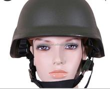 Bulletproof/Ballistic Safety Helmet For military/safety helmet 3m