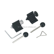 Automive tool 6 pieces For VW,SKODA,SEAT,AUDI 1.9 TDI DIESEL ENGINE CAM Timing Tool Set Locking Setting Kit