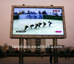 christmas new hot items for 2013 virtual pixel dots led panel with high quality