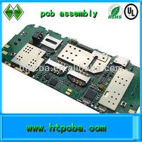 tablet pc pcb asesmbly pcba