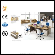 HC-168-2412B 2015 factory folding computer desk chair mobile computer desk wall computer desk