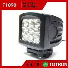 TOTRON On Sale New Design High Lumen Tuning Light Super Bright Led Driving Light