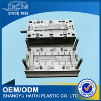 low cost plastic injection mould machine for plastic products