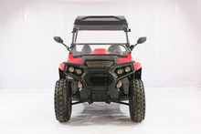 factory china side by side gas mini utv for kids