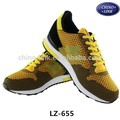 Superventas del precio de fábrica de niza durable calzado