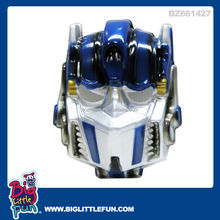 Optimus prime toys mask toy