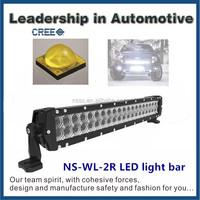 IP68 COMBO 30inch 180w led light bar offroad car 4wd driving light bar,spot flood Alumim