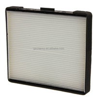 1 Cabin Air Filter for Hyundai Elantra Entourage Tiburon Tucson For Kia Sedona 01-10