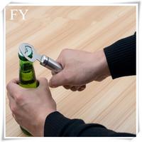 304 stainless steel Heavy Duty Stainless Steel Flat Bottle Opener