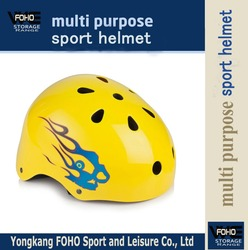 HE005 high quality professional outdoor safety helmet