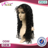 2015 Wholesale Remy Hair Cheap Glueless Full Lace Wigs For Black Women