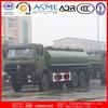 RHD North Benz Brand Bitumen Chemcial Transportation Tank Truck