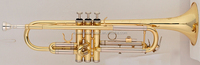 musical instruments from beijing excellence best quality trumpet with cheap price and higher quality