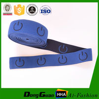 Factory supply custom boxer underwear elastic band for waistband
