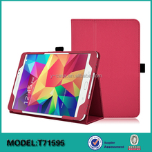 Shockproof leather cover tablet case for Samsung Galaxy S2 8 inch