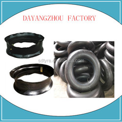 stable quality motorcycle/car/truck/agriculture inner tube 185/195-15