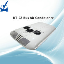 KT-22 24V Bus Air Conditioner / Conditioning System with 22KW Cooling Capacity