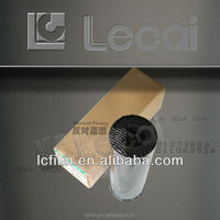 High Density 0.10mm Thin Film Processing and Printing, Output Film